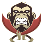 monkeymadnessLogoGradient
