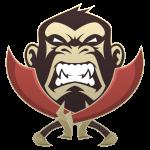 monkeymadnessLogoGradient